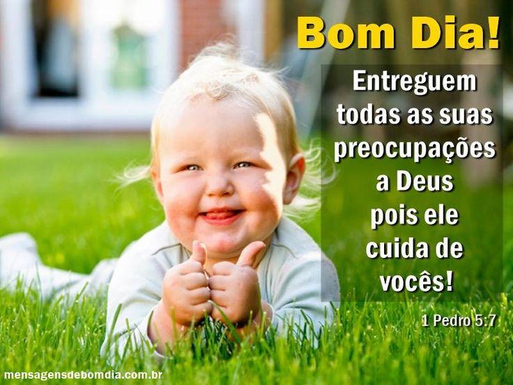 Alegre Bom Dia: Best 25+ Bom Dia Ideas On Pinterest