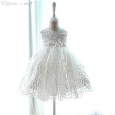 Baby Girl Gowns Dresses
