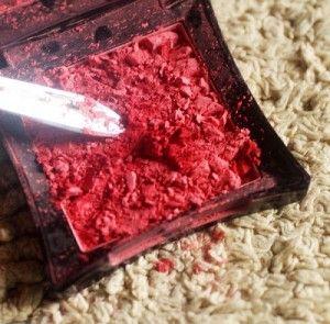 How To Fix Broken Blush