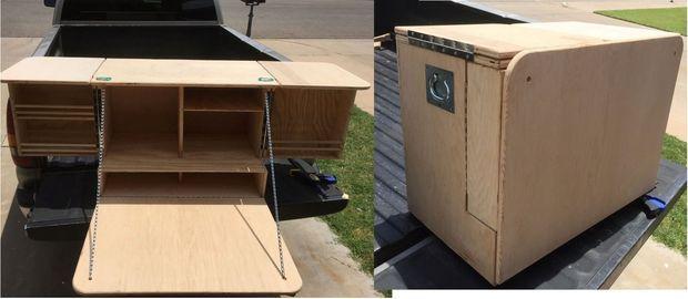 Camping-Chuck-Box instructables.com