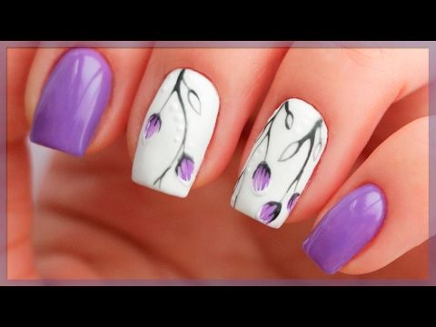 158 best nail artvideo tutorials images on pinterest nail art youtube video tutorialsnail tutorialsnail art prinsesfo Image collections