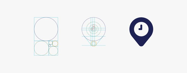 golden ratio logo - Google 검색