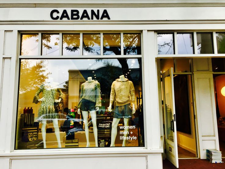 Local Artisan of the day is Cabana. Cabana is a lifestyle conceptual store that sells expertly curated luxury items from around the world. Cabana is a store you would expect to see in Soho not the Hamptons as the fashion, architecture and aesthetic are fashion forward. They offer women's clothes, accessories, shoes and home decor. 53 Jobs Lane, Southampton, NY.