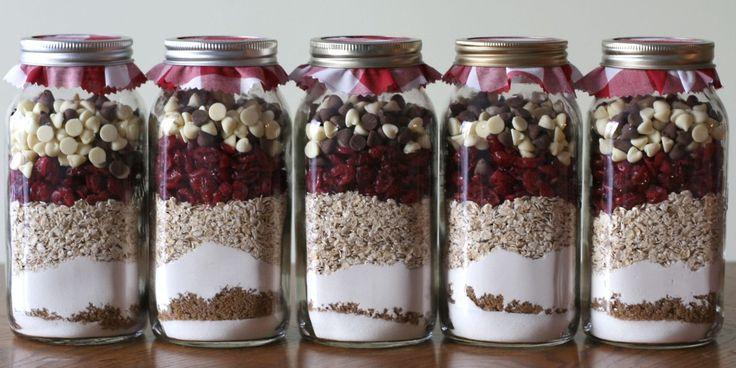 cookie jar mix