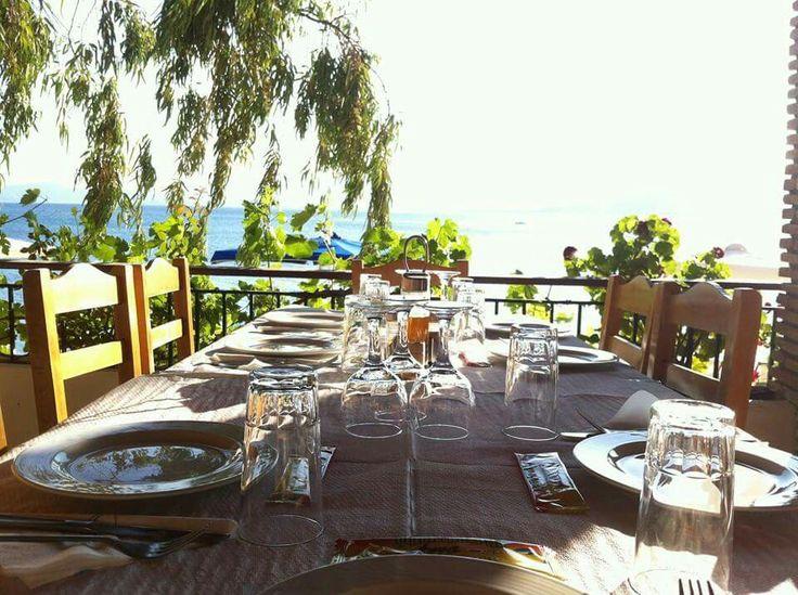 Summer destination in greece, paleros!