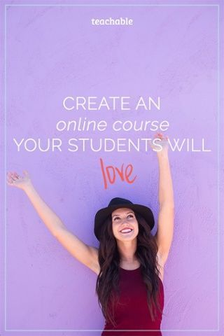 Creating an online course is the number one way that you can take your online monetization to the next level. If your blogging income has come to a standstill your next step should be to create and sell a course. We'll teach you how.