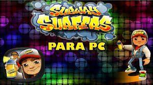 Resultado de imagen para subway surfers gameplay para jugar