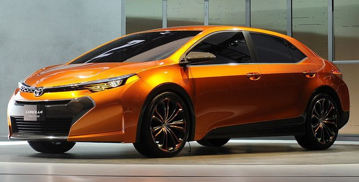 2016 Toyota Corolla Price and Redesign - http://newautocarhq.com/2016-toyota-corolla-price-and-redesign/