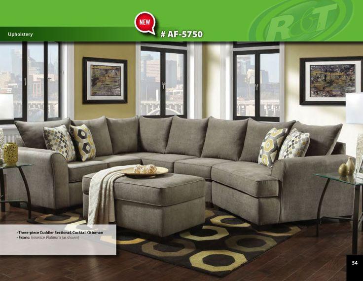 R & T Furniture 2017 Furniture Catalogue Decoracion de