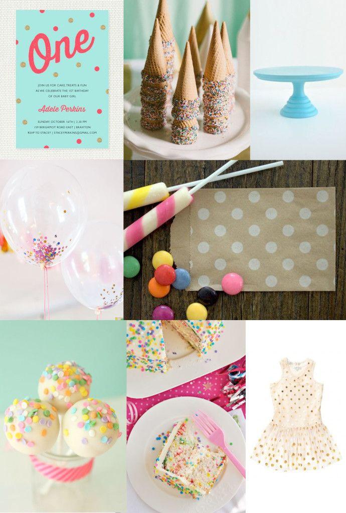 Confetti Party - Favourite party picks