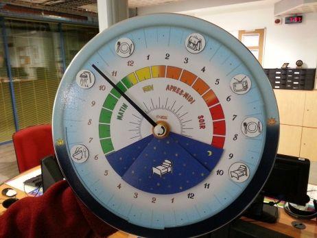 Les 25 meilleures id es de la cat gorie une horloge sur for Ikea heures d orlando