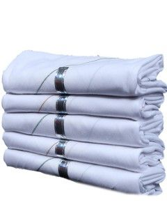 We offer a very coordinated range of Cotton accessories Shop Online - http://www.ramrajcotton.in