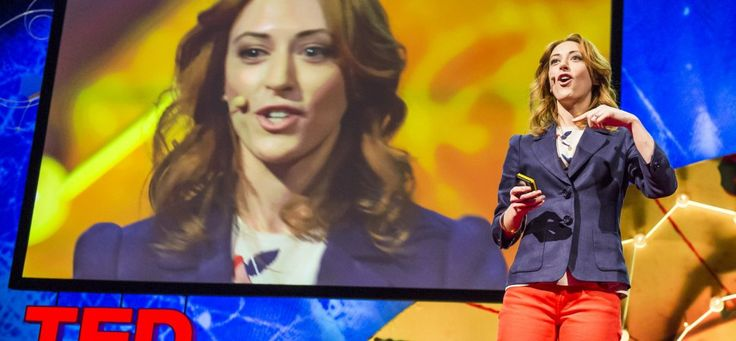 5 Brilliant TED Talks That Will Boost Your Emotional Intelligence -- These talks will inspire you to think differently about yourself and others.