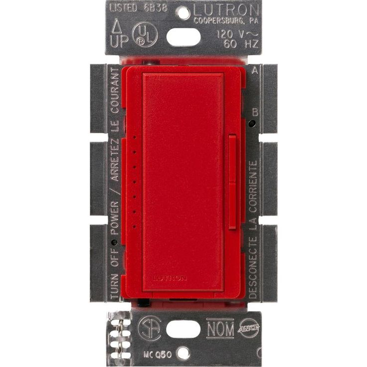 Maestro 150-Watt Single-Pole/3-Way/Multi-Location Digital CFL-LED Dimmer -