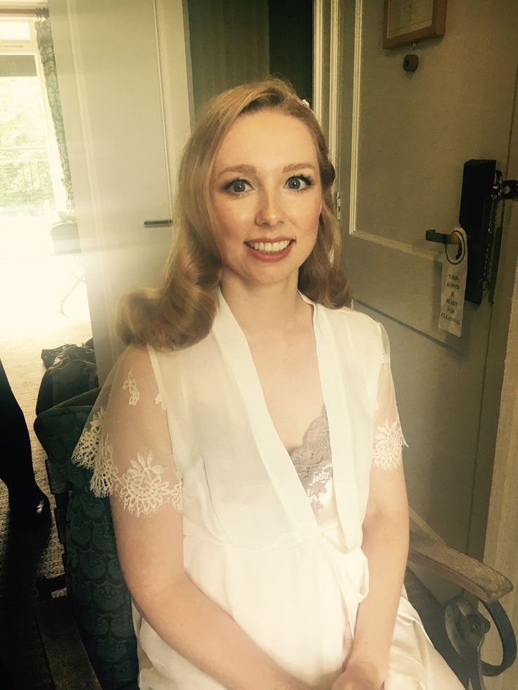 One of our beautiful brides Hair & makeup WHAM Artists http://weddinghairandmakeupartists.com/