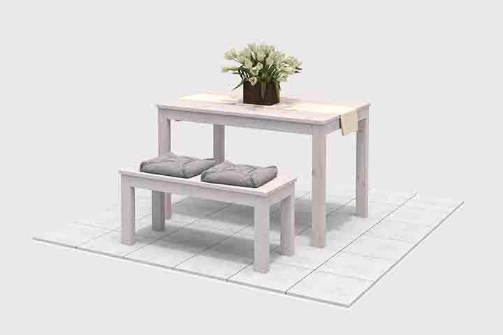 Servierwagen Sophie Selber Bauen Alle Mobel Gartentisch Tisch