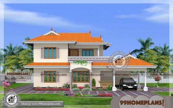 Small House Designs Indian Style With Traditional House Architecture Plan Small House Design Architecture Architecture House Cool House Designs Small house indian style