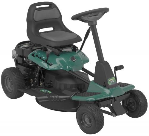 $999.99 (CLICK IMAGE TWICE FOR UPDATED PRICING AND INFO) Weed Eater WE-ONE 26-Inch 190cc Briggs & Stratton 875 Series Gas Powered Riding Lawn Mower With Electric Start.See More Riding Lawn Mowers & Tractors at http://www.zbuys.com/level.php?node=5662=riding-lawn-mowers-tractors