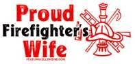 firefighter wife quotes - Bing Images