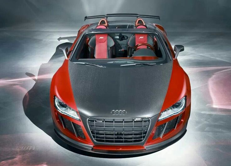 Audi R8 Spider Drews Stuff Pinterest Spider Dream