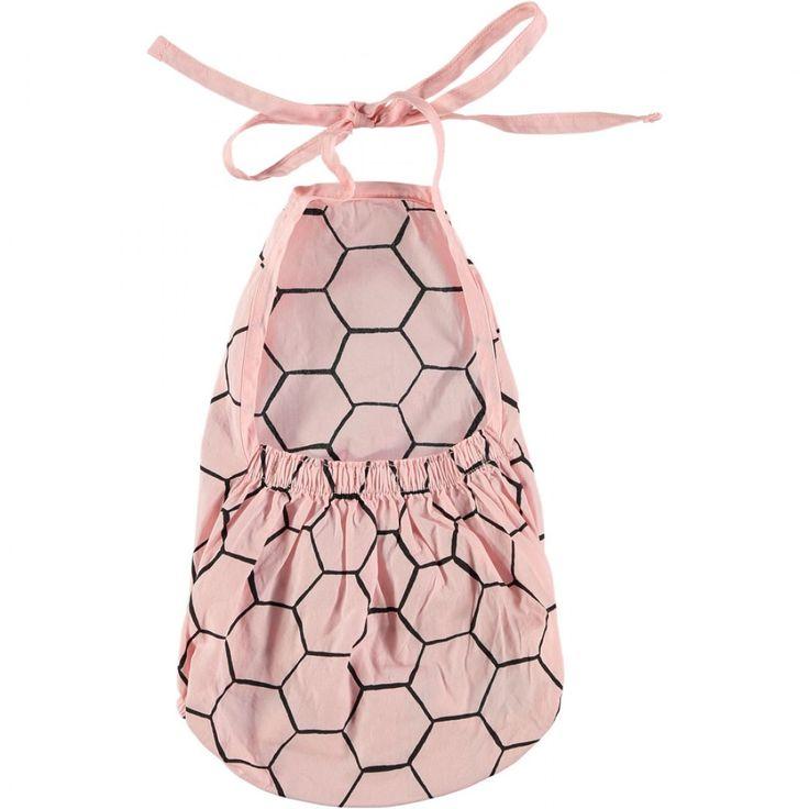 Ολόσωμο κορμάκι - Bee hive