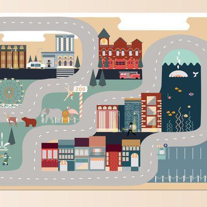 Automatto - Kaupunki | Weecos