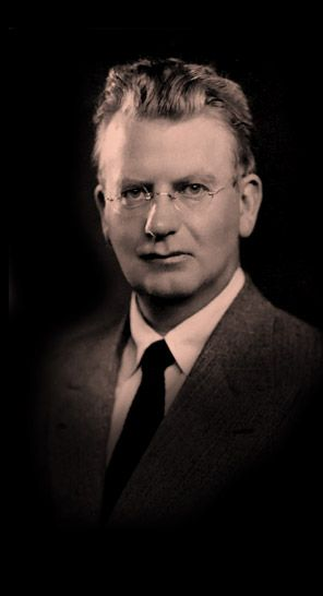 On this day 13th August, 1888,  John Logie Baird, Scottish television pioneer  was born. by B. Lowe