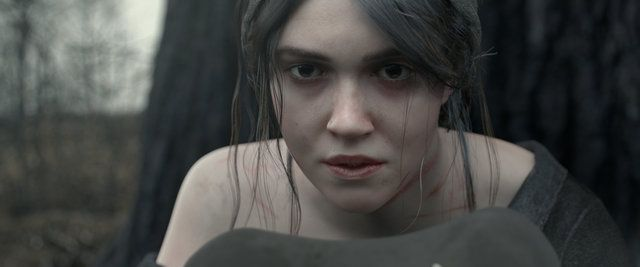 """THE WITCHER 3: Wild Hunt by Platige Image. The trailer for """"The Witcher 3: Wild Hunt"""" third game from The Witcher series."""