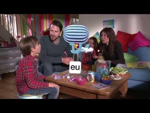 VLL letter eu DEF MIX - YouTube