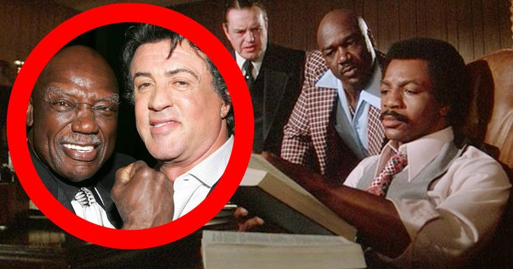 Tony Burton, Duke in 'Rocky', Passes Away at 78 -- Tony Burton, who starred in the first six 'Rocky' films as Duke, passed away after suffering from an undiagnosed illness for the past year. -- http://movieweb.com/tony-burton-dead-rip-duke-rocky/