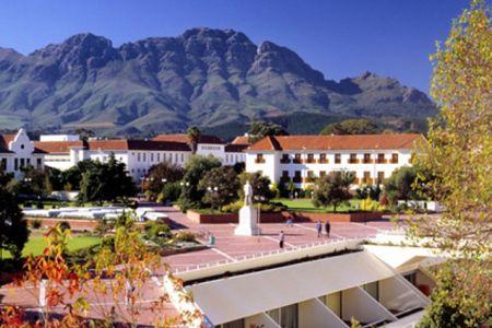 Universiteit van Stellenbosch