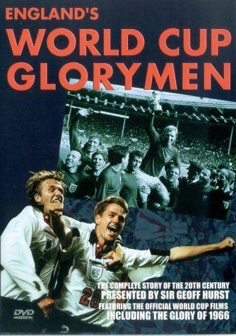 England's World Cup Glorymen [DVD]:Amazon.co.uk:DVD & Blu-ray