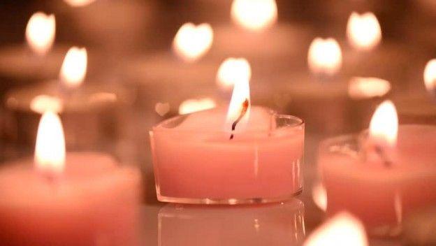 Cerimonia civile e rito delle candele