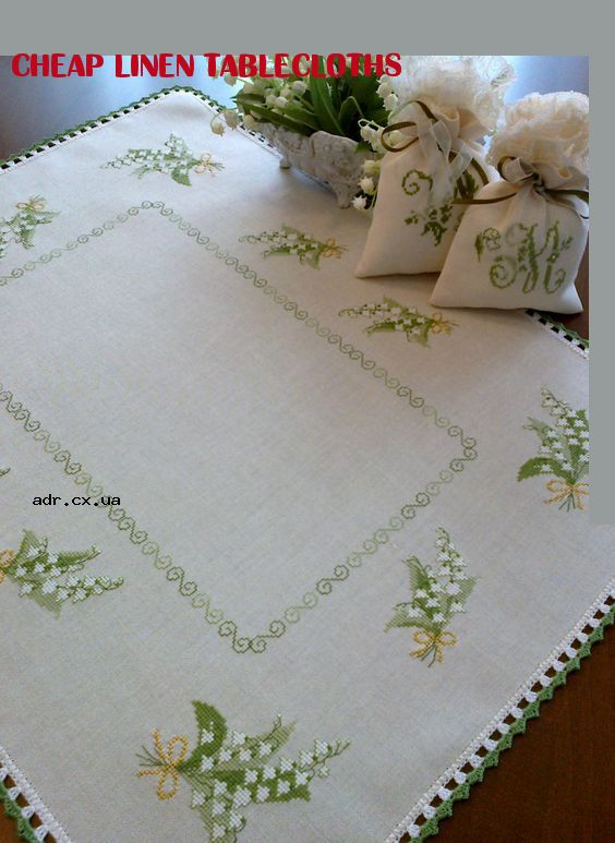 cheap linen tablecloths