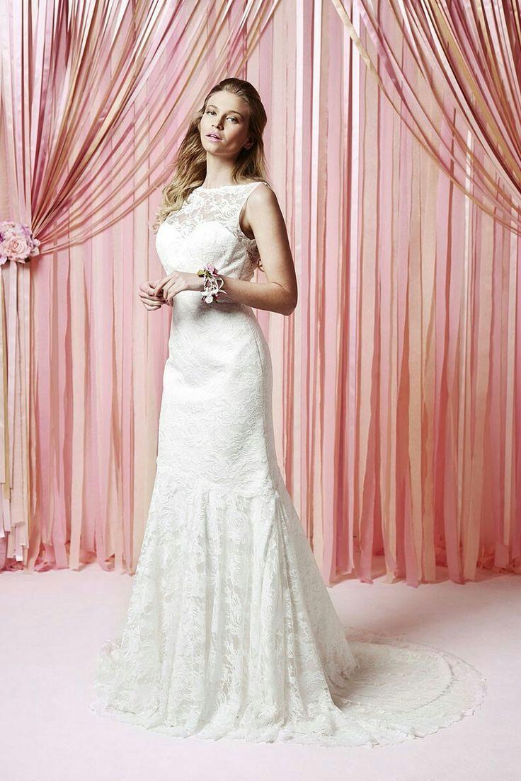 Best 15 Oct faves ideas on Pinterest | Short wedding gowns, Wedding ...