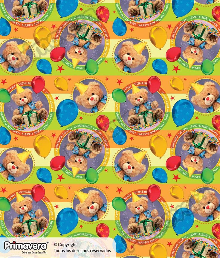 Papel Regalo Infantil 1-478-196 http://envoltura.papelesprimavera.com/product/papel-regalo-infantil-1-478-196/