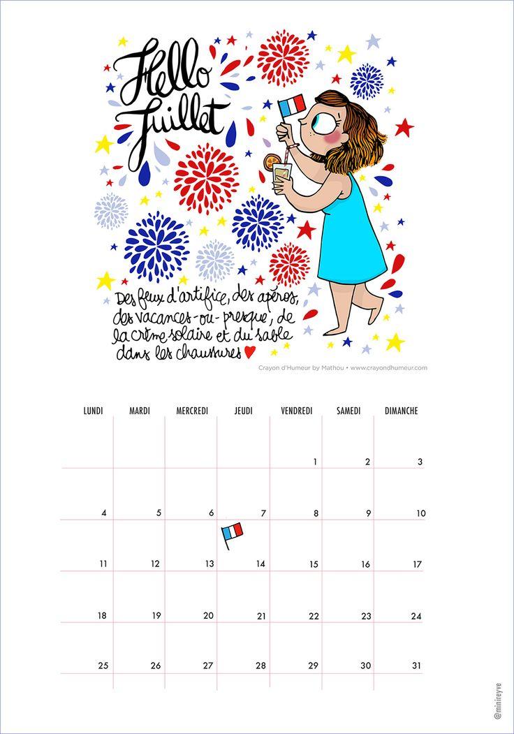 Les 25 meilleures id es de la cat gorie calendrier mois for Calendrier digital mural