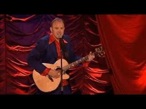 Tim Vine - Box Song - YouTube