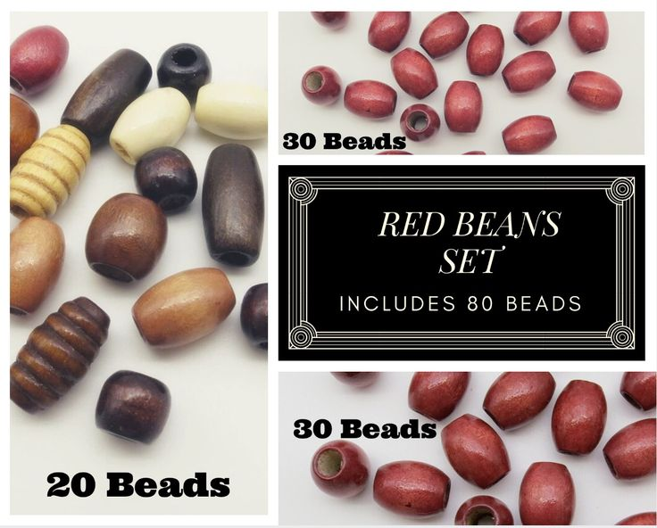 Red Beans Bead package - We are now creating sets for you Kweens. Red Bean set has 80 Beads. If you need a CUSTOM SET we can make that too. DM for details  #hairinspiration #fauxlocs #locs #braids #twists #cornrows #boxbraidscolors #purplehair #purplehairdontcare #redhair #greyhair #sunglasses #curls #dreads #blackisbeautiful #afrohair #ropes #turquoisehair #love #iversons #headwrap #beautiful #swag #bestoftheday #goddessfauxlocs #Protectivestyles #nolabraids #crotchet #atlantabraids