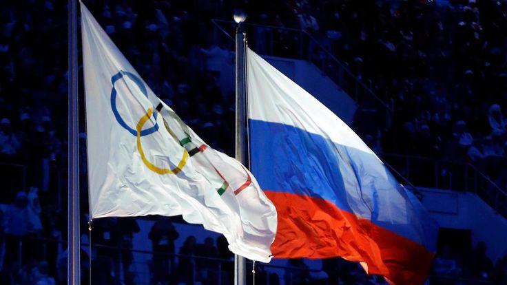 Olympia-Aus sehr wahrscheinlich: Weltverband sperrt Russlands Leichtathleten