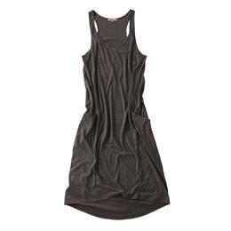 Old Khaki shadow dress