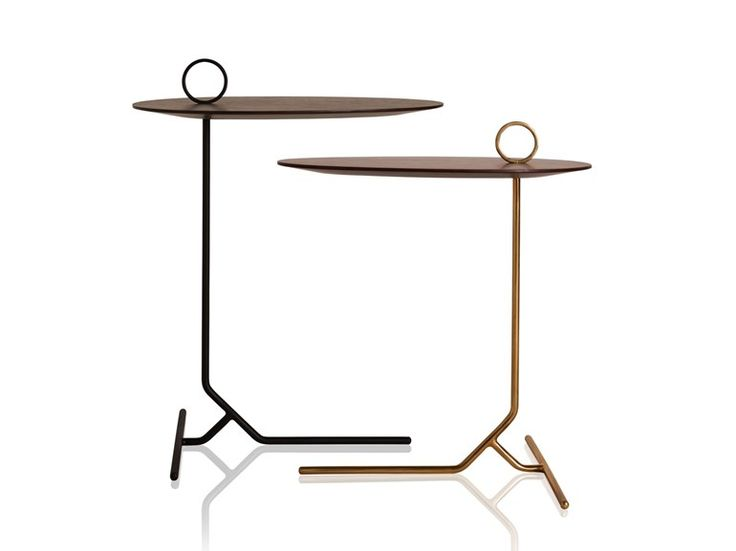 ASTI Mesa auxiliar by Sollos diseño Jader Almeida
