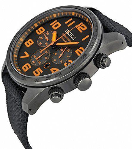 SEIKO のスポーツソーラータイプの時計が欲しい