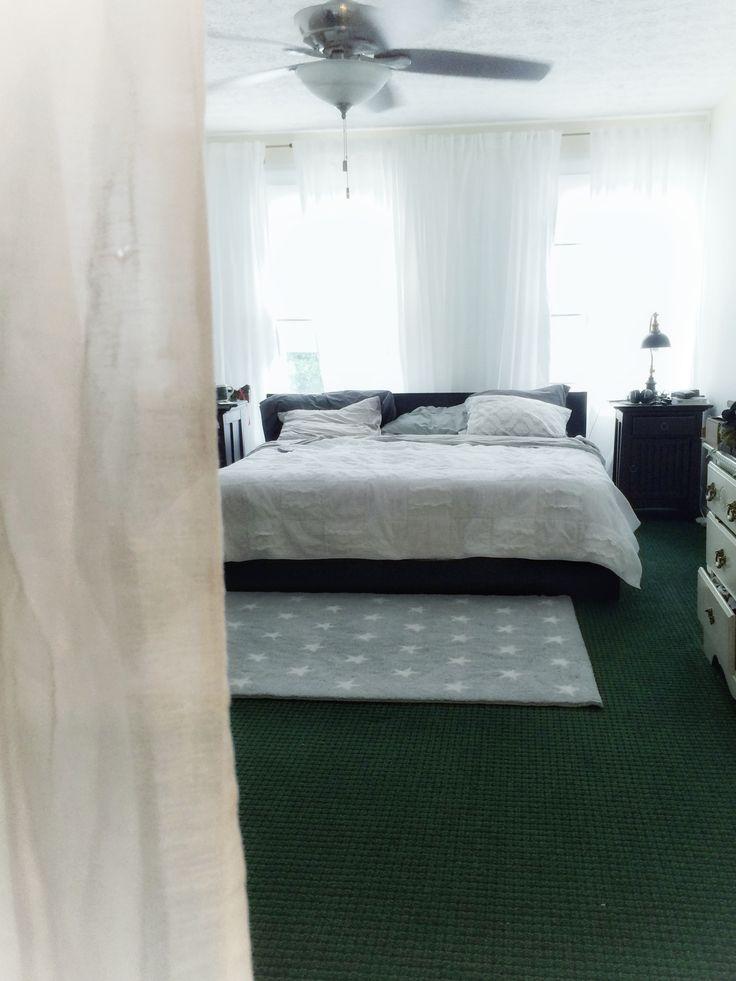 Best 25+ Hunter green bedrooms ideas on Pinterest   Green ...