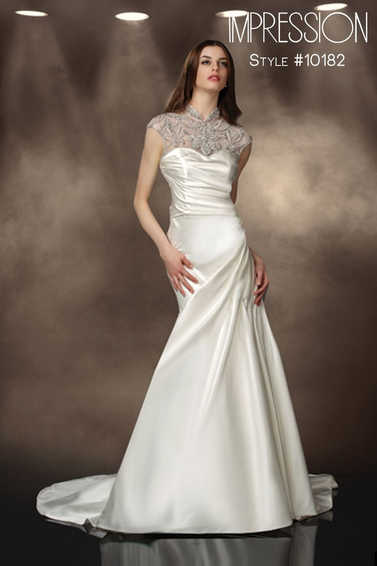 14 best Impression Bridal Fall 2013 Collection images on Pinterest ...