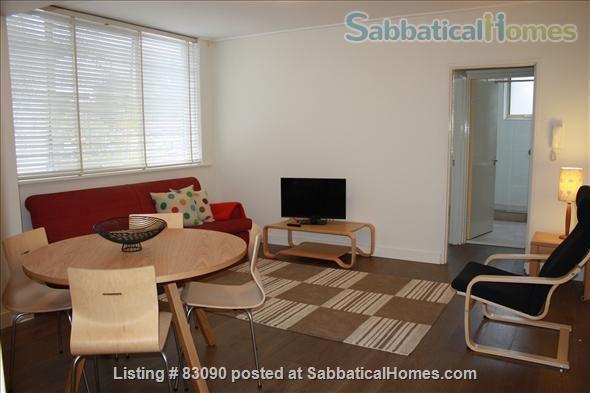 SabbaticalHomes - Home for Rent Melbourne Australia, Brilliant inner city location