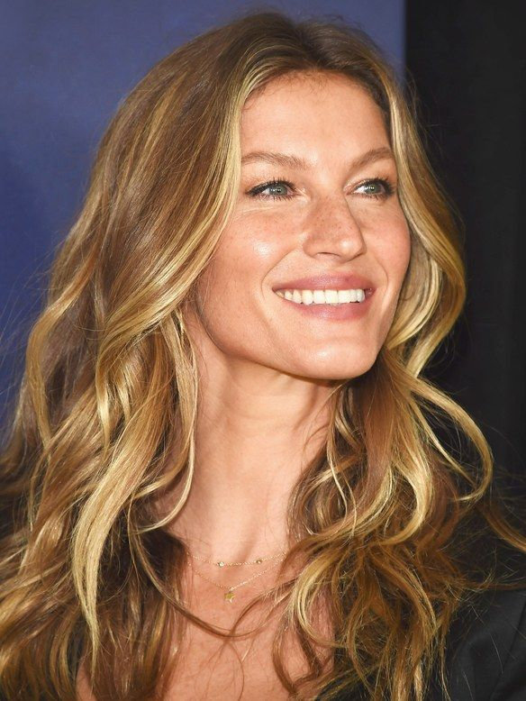 Gisele Bündchen's diet has fascinated people ever since her Boston-based chef revealed that she and husband Tom Brady follow a super-restrictive diet to help them look and feel their best. Now, she's sharing a few more tidbits about what she uses to fuel herself.