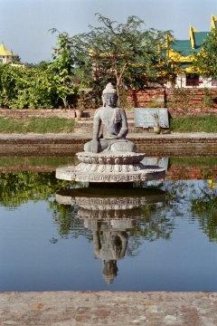 Boeddhistische kunst