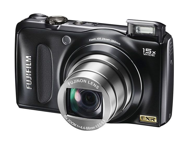 Fuji FinePix F300EXR review | A lightweight 12MP compact camera comes with some fancy tech to take better pictures Reviews | TechRadar