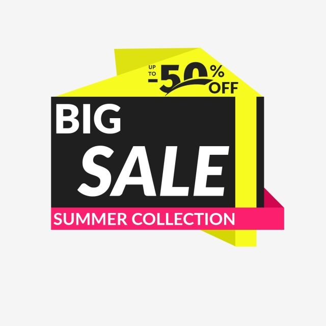 Big Sale Vector Label Banner Design Sale Icons Banner Icons Label Icons Png Transparent Clipart Image And Psd File For Free Download Banner Design Graphic Design Background Templates Banner